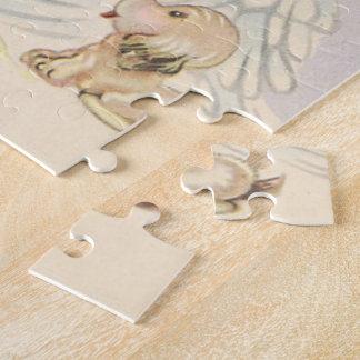 Caroling Jigsaw Puzzle