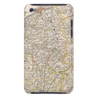Carolingian Empire iPod Case-Mate Case