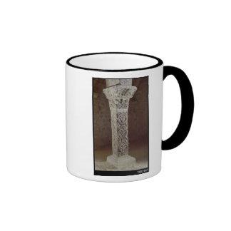 Carolingian Pillar, c.758 Mugs