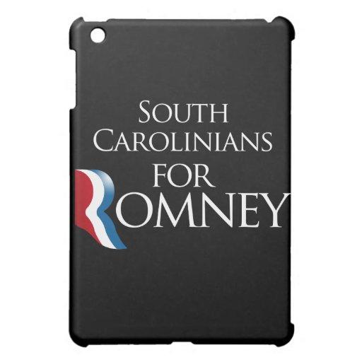 Carolinians del sur para Romney - .png