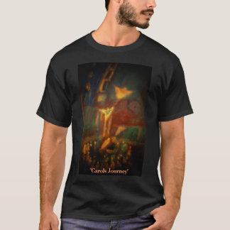"""Carols Journey"" T-Shirt"