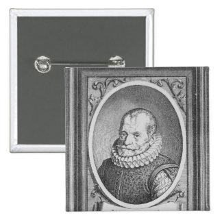 Carolus Clusius Pin Cuadrado