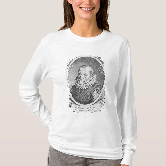 Carolus Clusius T-Shirt