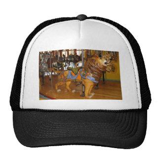carosel-4 trucker hat