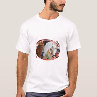 carosel horses T-Shirt