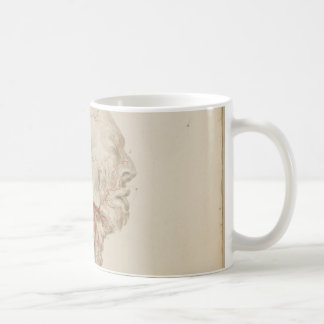 Carotid Artery Coffee Mug