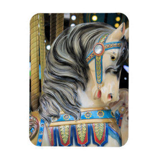 Carousal Horse 1 Magnet