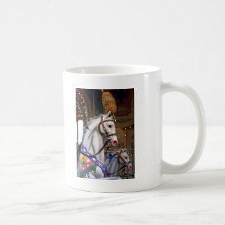 carousal pony mug