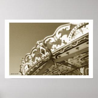 Carousel 10 Print