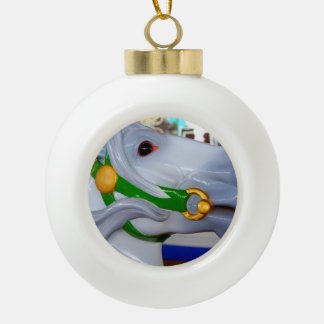 Carousel 2 ornament