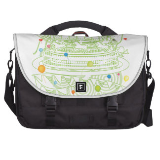 Carousel Bags For Laptop