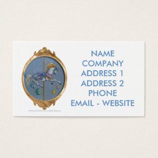 Carousel Business - Profile Card Opus One