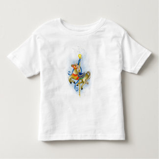 Carousel Childs T-shirt