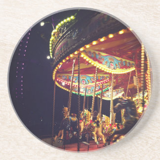 Carousel Coasters