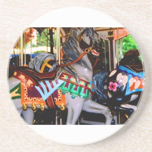 Carousel Coaster