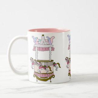Carousel Crib Mug
