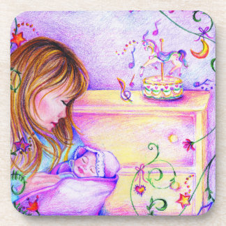 Carousel Dreams Coasters