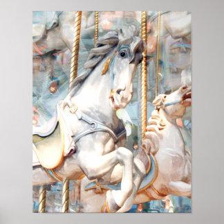Carousel Dreams Posters