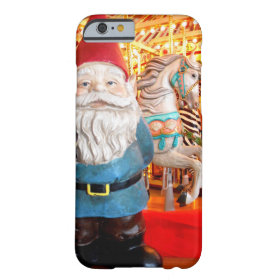 Carousel Gnome Barely There iPhone 6 Case