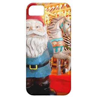 Carousel Gnome iPhone SE/5/5s Case