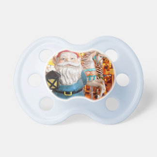 Carousel Gnome Pacifier