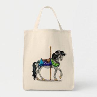 Carousel Horse Bag