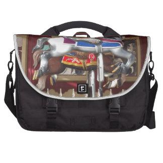 Carousel Horse Bag For Laptop