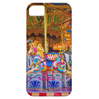 Carousel Horse iphone 5 case