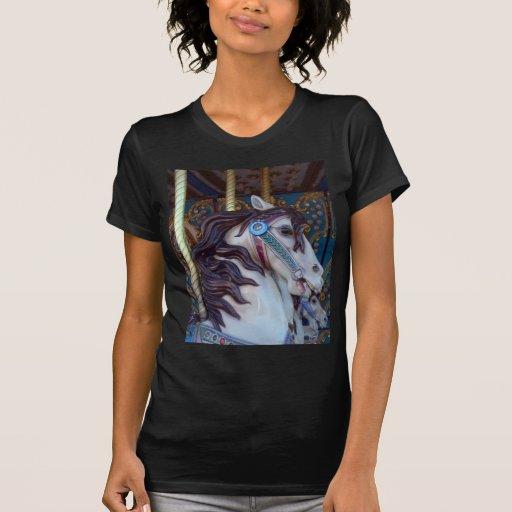 Carousel Horse Joy T-shirt