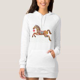 Carousel Horse Shirt