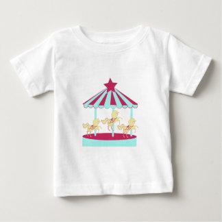 Carousel Horse Tshirt