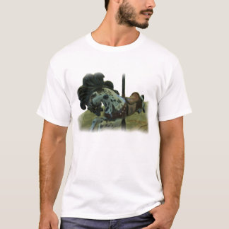 carousel_horsep_3688_Paint T-Shirt