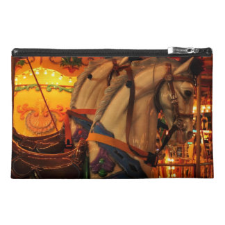 Carousel Horses Travel Accessories Bags