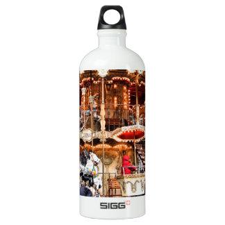 Carousel in Montmartre SIGG Traveler 1.0L Water Bottle