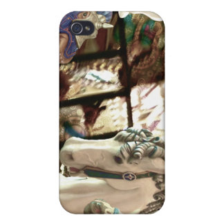 carousel iPhone 4 cases
