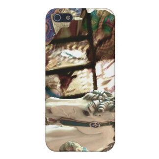 carousel iPhone SE/5/5s case