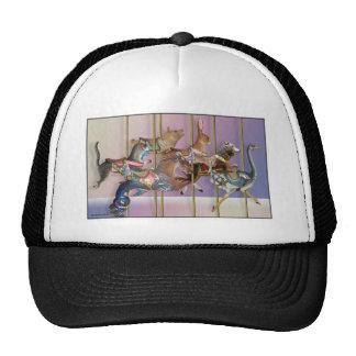 Carousel Menagerie.jpg Trucker Hat