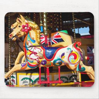 Carousel Mousemat