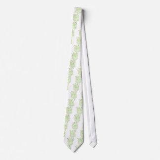 Carousel Neck Tie