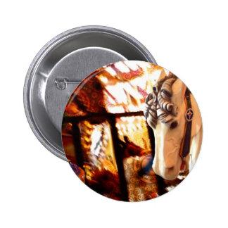carousel pinback button