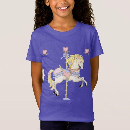 Carousel Pony T-Shirt