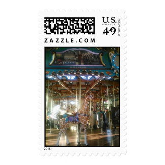 Carousel Stamps