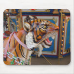 Carousel Tiger Mouse Mat