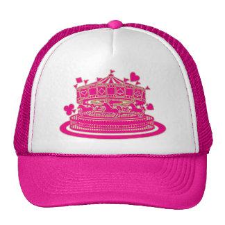 Carousel Trucker Hat