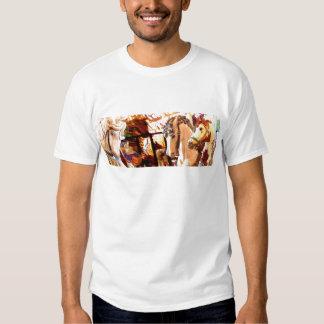 carousel tshirt