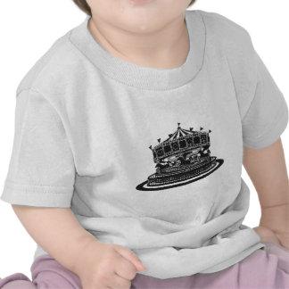 Carousel Tshirts