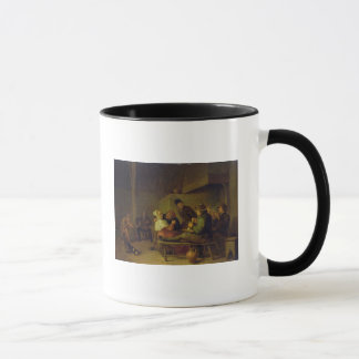 Carousing Farmers Mug