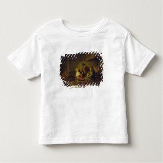 Carousing Farmers Toddler T-shirt