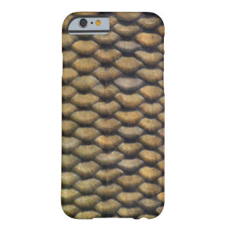 Carp Barely There iPhone 6 Case