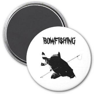 Carp Bowfishing -magnet